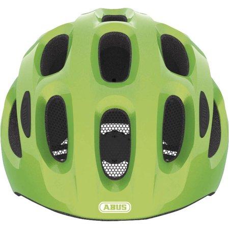 ABUS Kinderhelm Youn-I Sparkling Green M