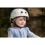 Meisjes fietshelm - vele soorten, prints en maten - altijd veilig