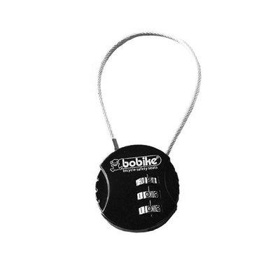 Bobike Mini kabelslot met cijfercode