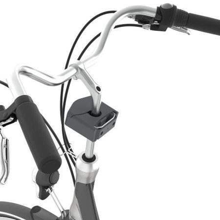Urban Iki Front mounting block - montageblok voorzitje Front seat