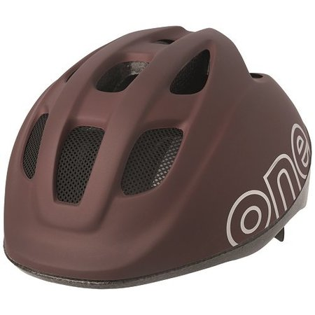 Bobike Kinderhelm ONE Coffee Brown xs
