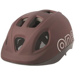 Bobike Kinderhelm ONE Coffee Brown s