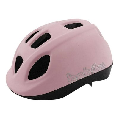 Bobike Kinderhelm GO maat S Cotton Candy Pink