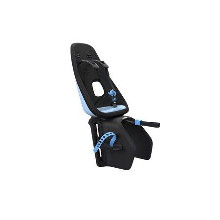 Yepp Achterzitje Nexxt Maxi Aquamarine blauw