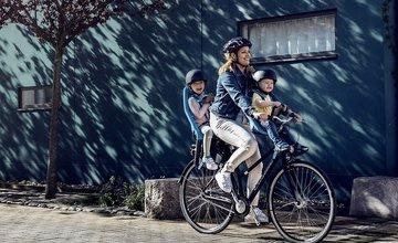 Haal alles uit het voorjaar met de beste fietsstoeltjes