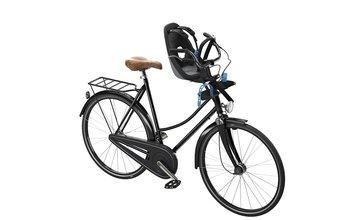 Nieuw: de Yepp Nexxt fietsstoeltjes