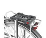 Hoe een fietsstoeltje bevestigen?