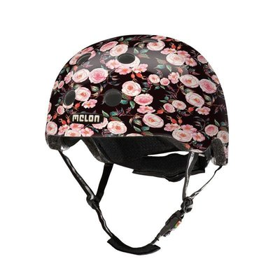 Melon Kinderhelm Rose Garden XL-XXL