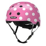 Melon Kinderhelm Dotty Pink XXS-S