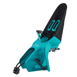 Qibbel Achterzitje Air Turquoise - framebevestiging