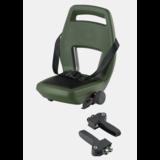 Qibbel 6+ Junior Seat compleet - Groen/Zwart