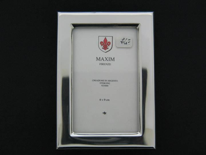 Maxim Maxim Zilveren Fotolijst