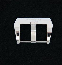 Panerai Buckle Steel 22 mm