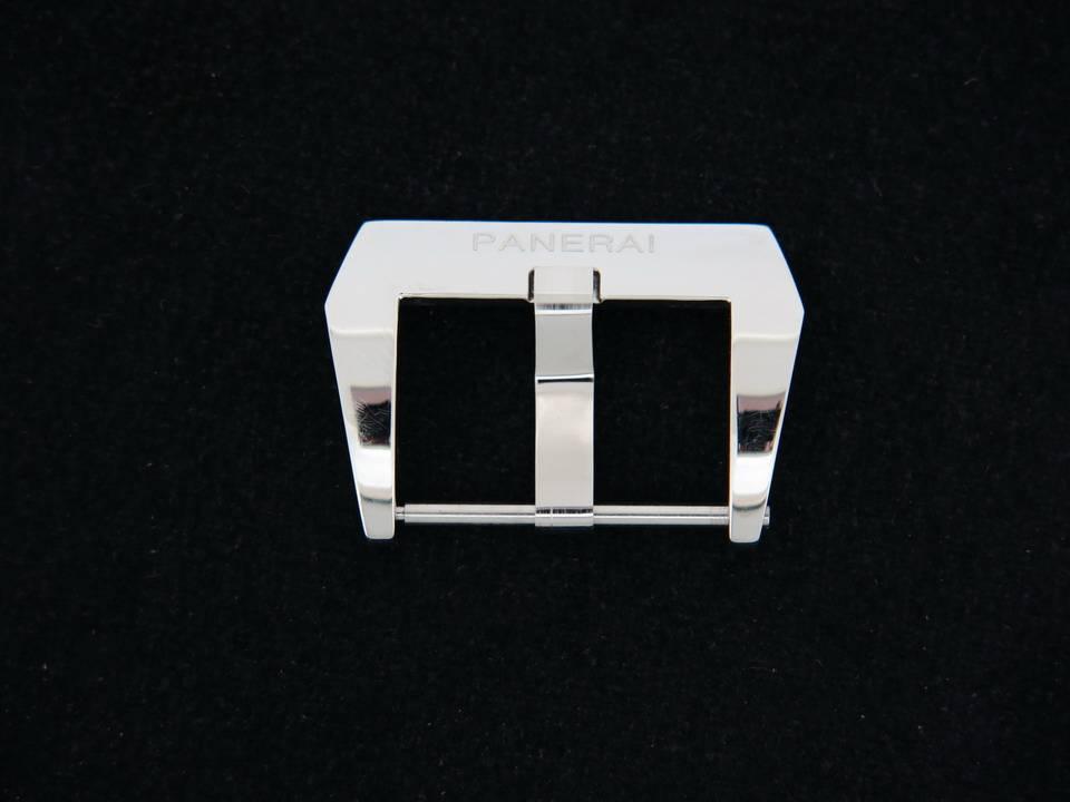 Panerai Panerai Buckle Steel 22 mm