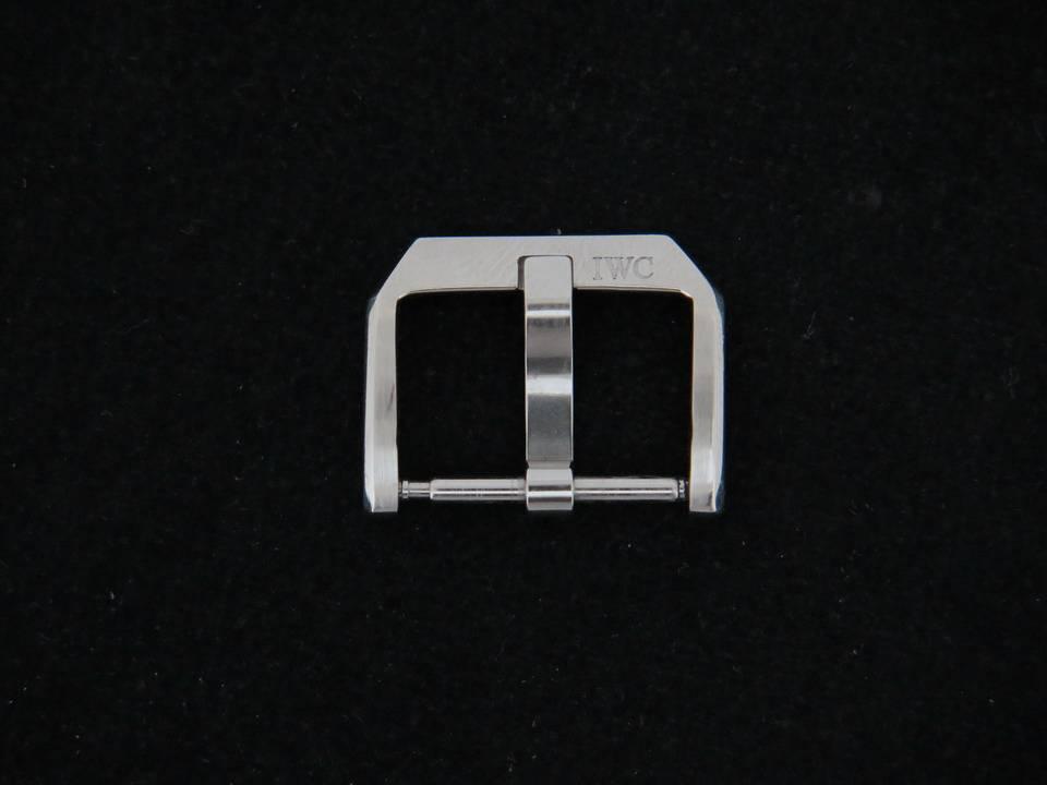 IWC IWC Buckle Steel 20 mm