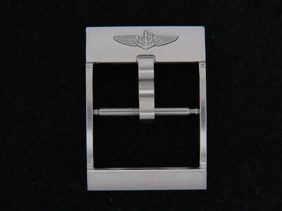 Breitling Breitling Buckle Steel 20 mm