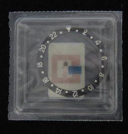 Rolex  GMT-Master bezel  Ref. 16700 / Ref. 16710