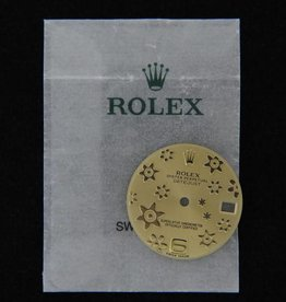 Rolex  Datejust Flower Dial for Midsize 31mm