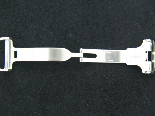 Baume & Mercier Baume & Mercier brand new folding clasp