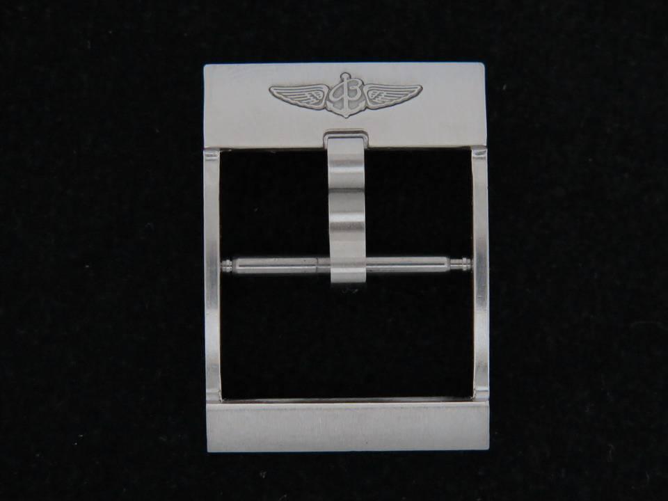 Breitling Breitling Buckle Steel 20 mm
