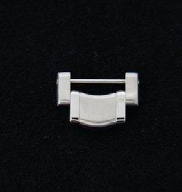 Ebel Link Steel 20mm