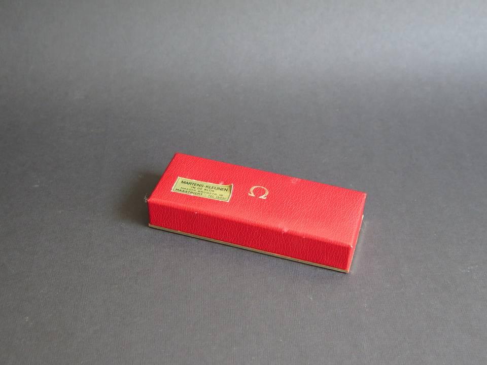 Omega Omega Box Vintage