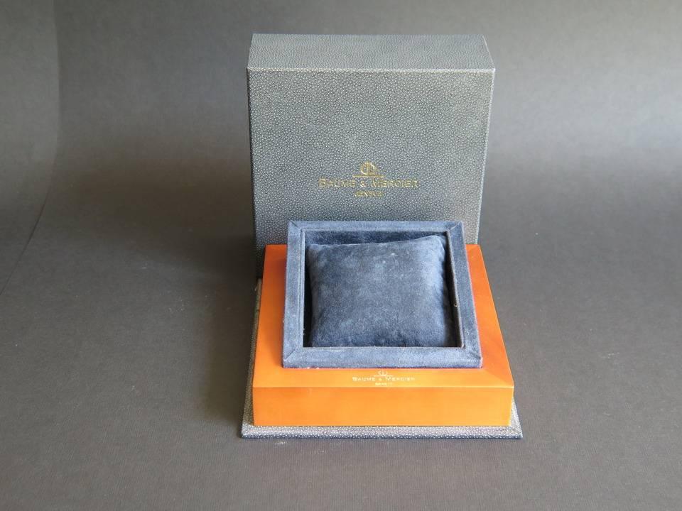 Baume & Mercier Baume & Mercier Box