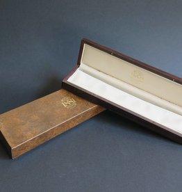Movado Vintage Box