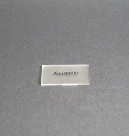IWC Display piece Aquatimer