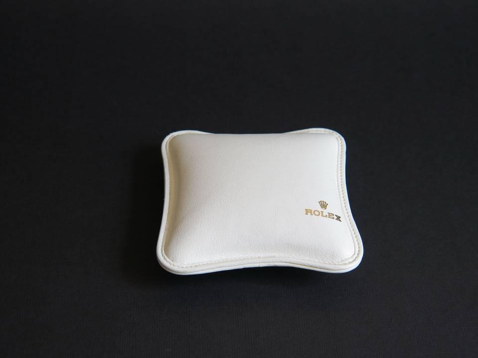 Rolex  Rolex Display Pillow