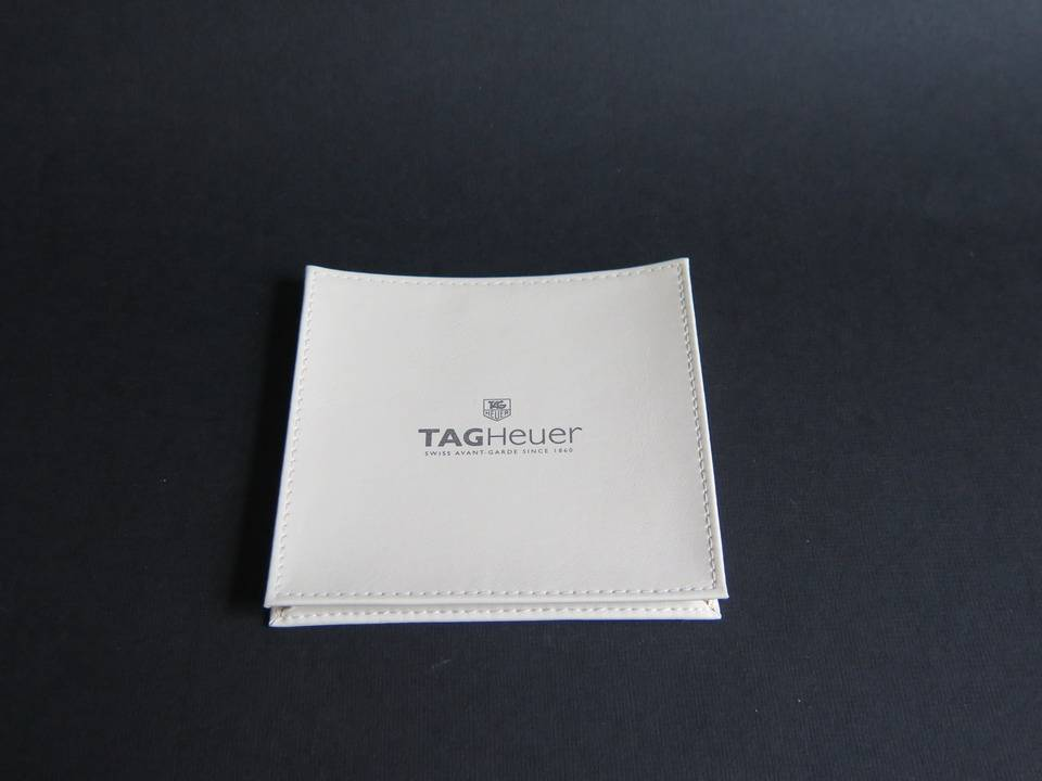 Tag Heuer Tag Heuer Booklet Holder/Pouch
