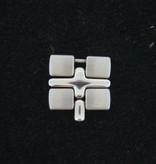 Raymond Weil Raymond Weil 2X Parsifal Link Steel 15.50mm