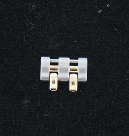Raymond Weil Tango Link Steel/Gold 14mm