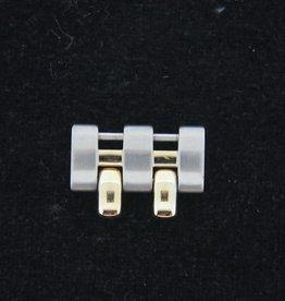 Raymond Weil Tango Link Steel/Gold 18mm