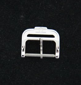 Baume & Mercier Buckle Steel 14 mm