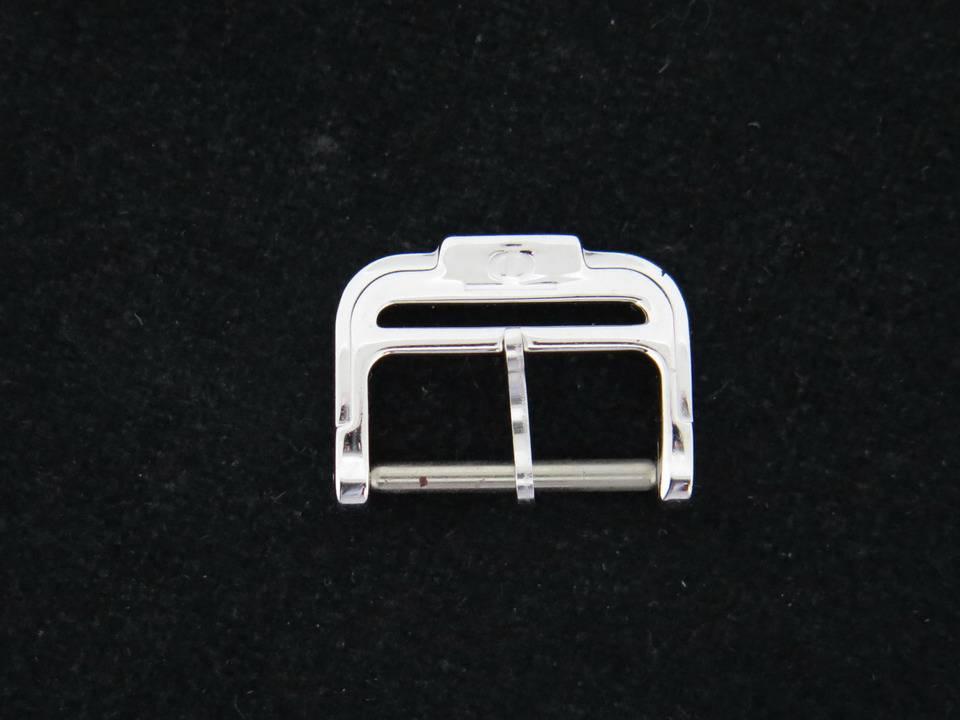 Baume & Mercier Baume & Mercier Buckle Steel 16 mm