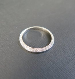 Rolex  Diamond Bezel Datejust 26mm aftermarket