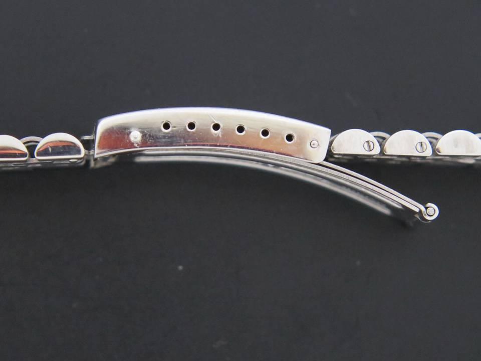 Rolex  Rolex Bracelet Jubilee ref. 62510H + 555 endlinksGood condition 20 mm