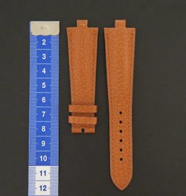 Bulgari Leather Strap NEW