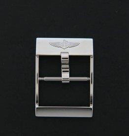 Breitling Buckle Steel 20 mm NEW