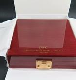 IWC IWC Box NEW