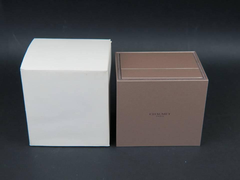 Chaumet Chaumet Box
