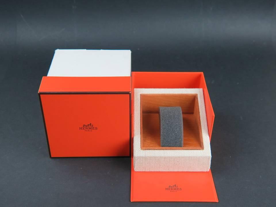 Hermes Hermes Box