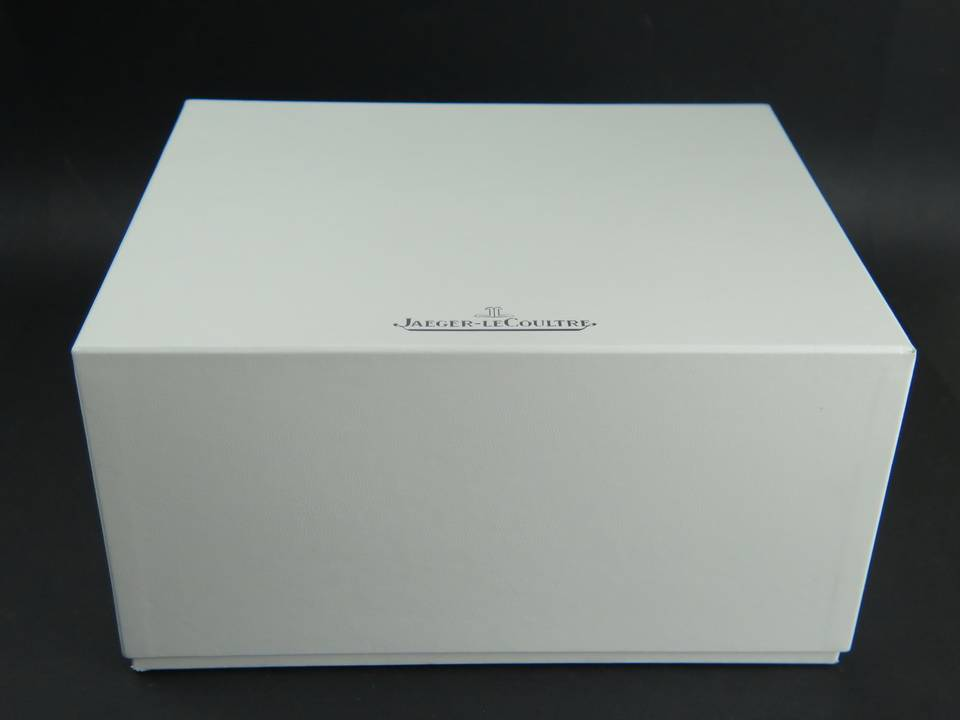 Jaeger-LeCoultre Jaeger-LeCoultre Box NEW