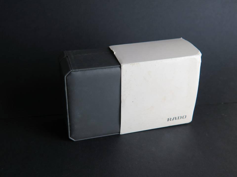 Rado Rado Box