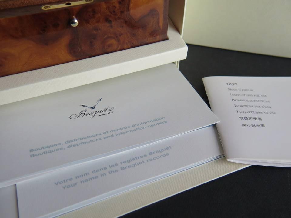 Breguet Breguet Box