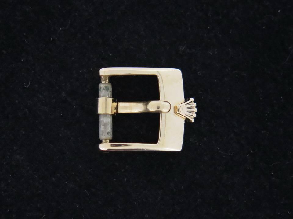 Rolex  Rolex Buckle 18ct. gold