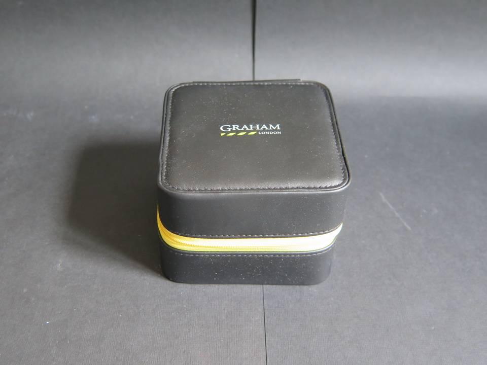 Graham Graham Box
