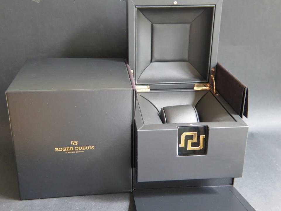 Roger Dubuis Roger Dubuis Box