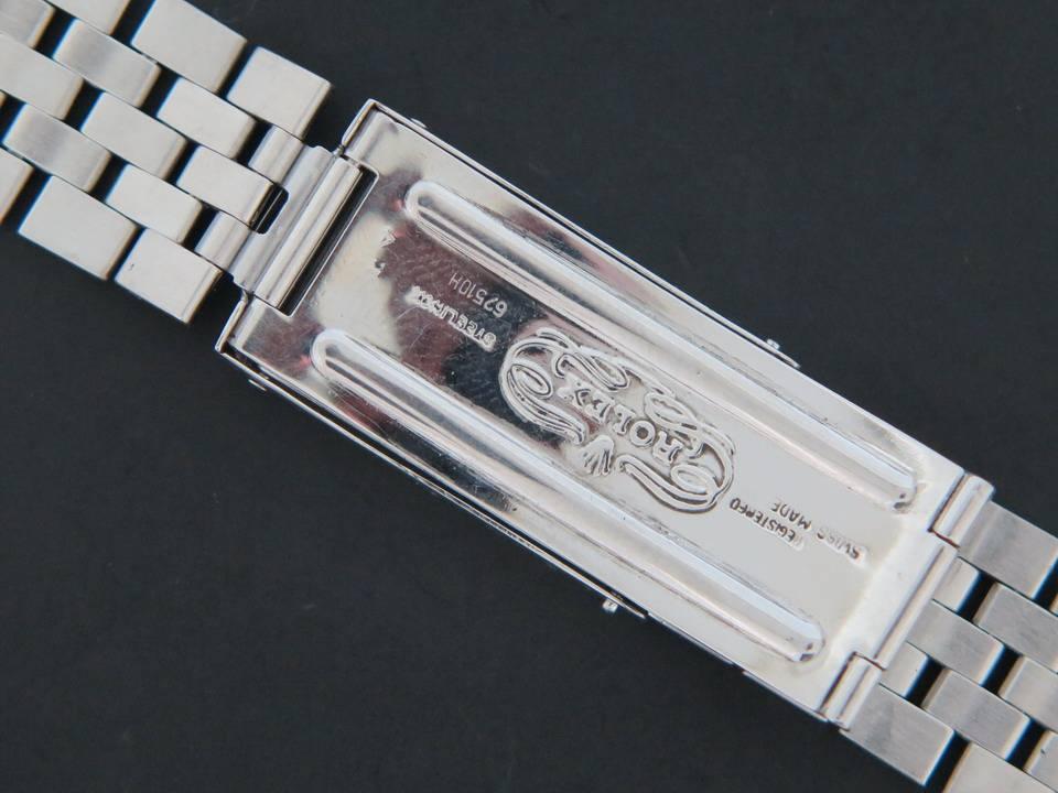 Rolex  Rolex Bracelet Jubilee ref. 62510H + 555 endlinks